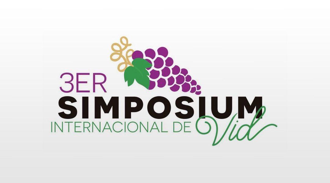 3er Simposium Internacional de la Vid
